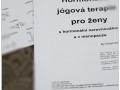 Kurz hormonální jógy - Jana Černotová - fotoreport Český ráj v akci