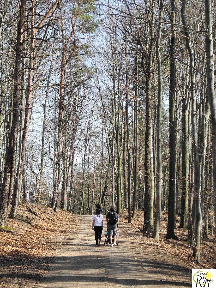 turistická sezóna v Českém ráji začala - fotoreport Český ráj v akci