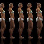 Češi patří k nejtlustším obyvatelům EU, spočítejte si svůj BMI