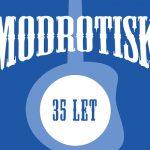 20. 4. • MODROTISK: 35 LET – Eurocentrum Jablonec nad Nisou