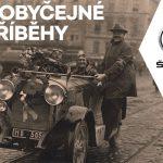 27. 3. • PŘEDNÁŠKA: AUTOMOBILISMUS V SEVERNÍCH ČECHÁCH V LETECH 1900 – 1925 – Škoda Muzeum, MB