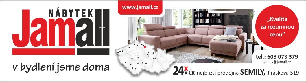 JAMALL SEMILY