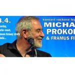 28. 4. • MICHAL PROKOP & FRAMUS FIVE – KC Golf Semily