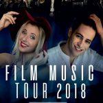 SOUTĚŽ O VSTUPENKY: FILM MUSIC TOUR – Muzeum Škoda Mladá Boleslav