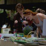 Liberecký ekofestival Greenfest se rozrostl o jeden den i programovou nabídku. V Lidových sadech se uskuteční už pošesté.