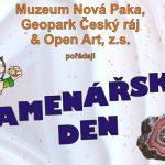 19. 5. • KAMENÁŘSKÝ DEN – Muzeum Nová Paka