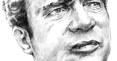 do 24. 6. • Výstava Vladimír Menšík očima kreslířů – Muzeum Nová Paka