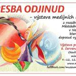 do 8. 7. • KRESBA ODJINUD – Muzeum Nová Paka