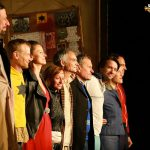 Devátý ročník Sedmihorského léta odstartoval s Dejvickým divadlem