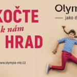 celé léto • SKOČTE K NÁM NA HRAD – Olympia Mladá Boleslav