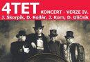 Hudební a divadelní Sedmihorské léto pokračuje s Jiřím Kornem a jeho 4TETem