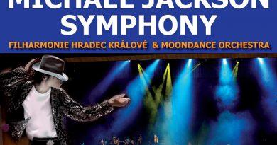 16. 8. • MICHAEL JACKSON SYMPHONY – DASHA, MOONDANCE ORCHESTRA, FILHARMONIE HK – Sedmihorské léto