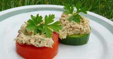 ŽIVÁ STRAVA: Léto vživé stravě