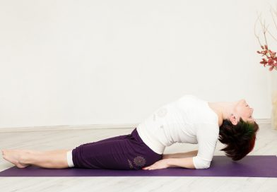 """ROZHOVOR RESTART: JANA ČERNOTOVÁ – """" Ženy cítí po cvičení hormonální jógy příval energie, zvládají psychickou zátěž i stres"""""""