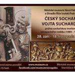 do 18. 11. • Český sochař Vojta Sucharda – Muzeum Nová Paka