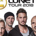 22. 11. • LUNETIC – 20 LET – Eurocentrum Jablonec nad Nisou