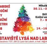 30. 11. – 16. 12. • POLABSKÉ VÁNOČNÍ TRHY 2018 – Výstaviště Lysá nad Labem