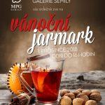 1. 12. • VÁNOČNÍ JARMARK – Muzeum a Pojizerská Galerie Semily
