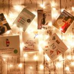 VELKÁ VÁNOČNÍ SOUTĚŽ O INSPIRATIVNÍ KNIHY • S PŘÍLOHOU RESTART