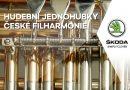 SOUTĚŽ O VSTUPENKY – ČESKÁ FILHARMONIE (18.3.) – ŠKODA MUZEUM MLADÁ BOLESLAV