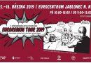15. – 16. 3. • EUROREGION TOUR 2019 – Eurocentrum Jablonec nad Nisou