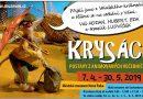do 30. 5. • KRYSÁCI – výstava známých Večerníčkových postav – Muzeum Nová Paka