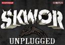 Soutěž o vstupenky na koncert kapely ŠKWOR