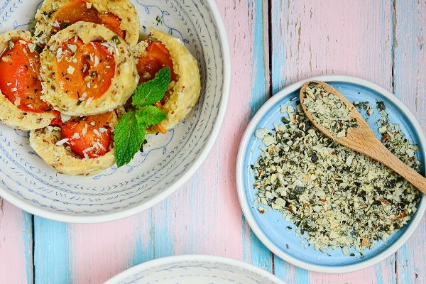 RECEPT: Jáhelné knedlíky s meruňkami