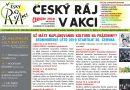 ČERVNOVÝ ČESKÝ RÁJ V AKCI – VE SCHRÁNKÁCH OD 17. ČERVNA + KE STAŽENÍ V PDF