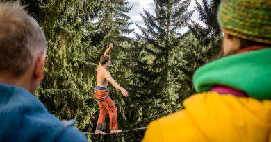 PÁTÝ ROČNÍK HOROLEZECKÉHO FESTIVALU NADCHNE KAŽDÉHO – Rozhovor o festivalu, přípravách a programu s Borisem Hlaváčkem a Petrem Buditelem Švermou