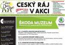 LISTOPADOVÝ ČESKÝ RÁJ V AKCI VE SCHRÁNKÁCH OD PONDĚLÍ 18. 11. + ke stažení v pdf