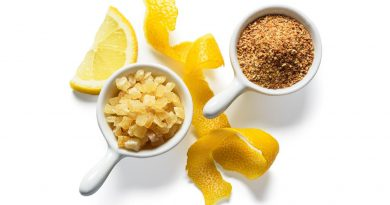 Zdravá citrusová kůra? Omytí od pesticidů nepomůže