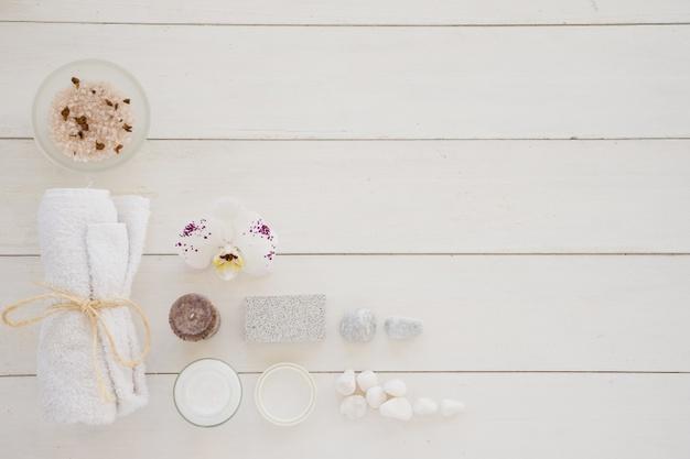 PEELING – top recepty na tělo i ruce