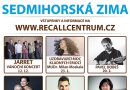 Sedmihorská zima pokračuje přednáškami a koncerty