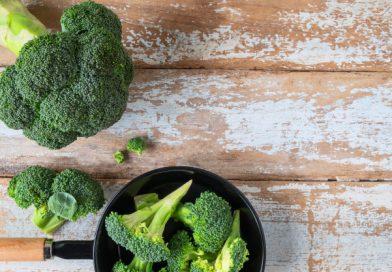 Recept: Zeleninové karbanátky z brokolice, mrkve a žampionů