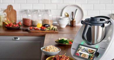 Jak vařit efektivně, rychle, zdravě a podle kuchařských mistrů Master Chef? Thermomix!