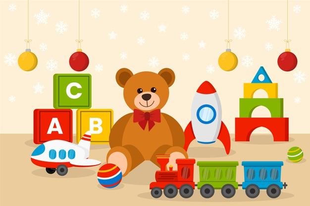 Hračky pro děti? Nejprve je dobré zjistit, které jsou bezpečné…