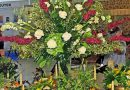 Voda základ života aneb oblíbená Výstava Květy v Lysé nad Labem