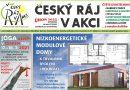 Únorové vydání novin Český ráj v akci ve schránkách od 15. 2. & ke stažení v pdf