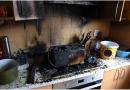 RADY ČTENÁŘŮM: Požár jedlých tuků a olejů v domácnosti – jak se zachovat?