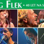 1. 8. • AG FLEK – 40 let na scéně – Sedmihorské léto 2017