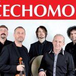 31. 8. • ČECHOMOR – Sedmihorské léto 2017
