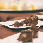 V Muzeu v Nové Pace otevřeli výstavu plnou čokolády