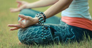 JÓGA SERIÁL IV. – Jak se jógou nezničit?
