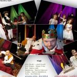 29. 4. • KOUZELNÝ ZVONEČEK – Tylovo divadlo Lomnice nad Popelkou