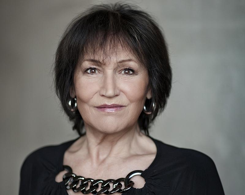 Marta Kubišová01 (Tomáš Lébr) - český ráj v akci - sedmihorské léto