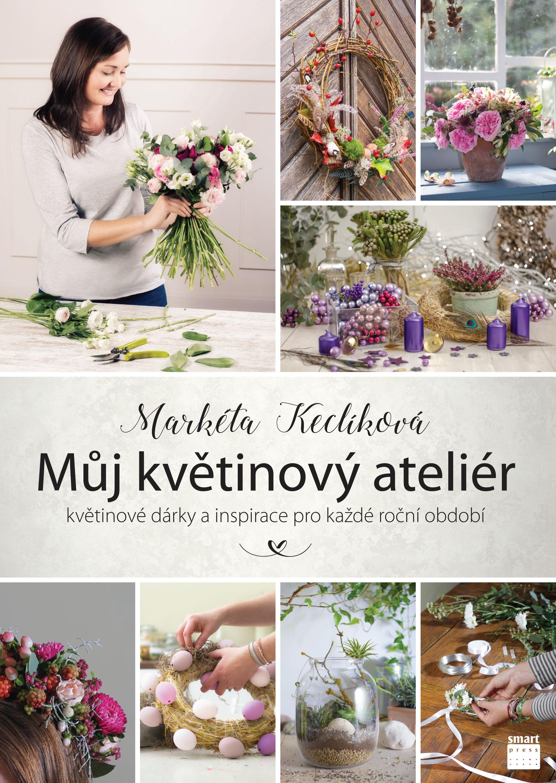 Obálka_Můj květinový ateliér