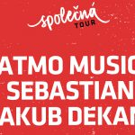29. 1. • SPOLEČNÉ TURNÉ SEBESTIAN, ATMO MUSIC A JAKUB DĚKAN – Škoda Muzeum Mladá Boleslav