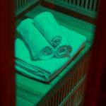Imunita, hubnutí, lepší kvalita pleti nebo odstranění stresu. Sauna.