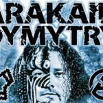 4. 11. • ARAKAIN + DYMYTRY – Bozkov u Semil